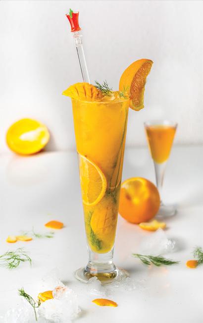Food Photography – Juice